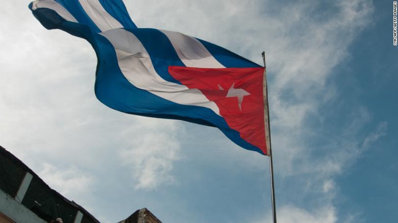 Chính quyền Donald Trump dự kiến chỉ định Cuba là nhà nước bảo trợ khủng bố