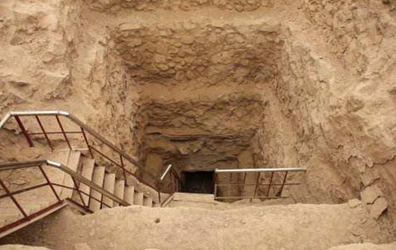 cổ mộ Đô Lan