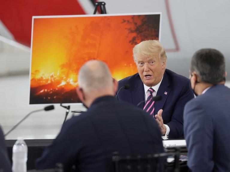 Liên Hợp Quốc: Mỹ đã trong lành hơn dưới thời Tổng thống Trump, không cần gia nhập Hiệp định Paris - Ảnh 1