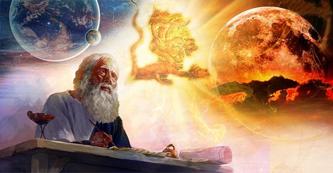 """Sự ứng nghiệm và biến đổi của những lời tiên tri trong """"Kinh thánh"""" và """"Thôi Bối Đồ"""""""