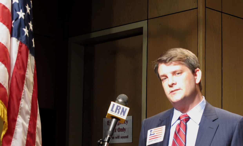Dân biểu mới đắc cử Đảng Cộng Hòa đột tử vì đau tim sau khi nhiễm COVID-19