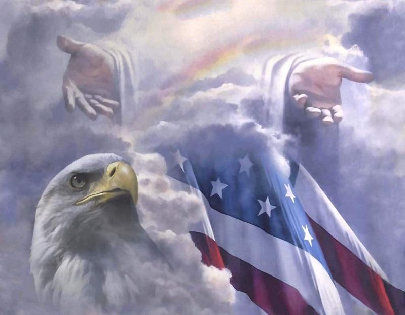 Tín ngưỡng, tôn giáo có vai trò trọng yếu trong các nguyên tắc lập quốc Hoa Kỳ