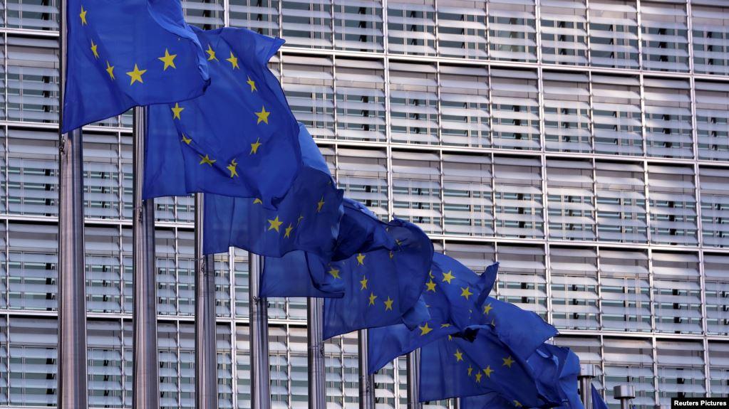 Chiến thắng lớn: EU thông qua Đạo luật Magnitsky
