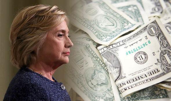 Quỹ Clinton trá hình để vơ vét tiền của tại Haiti