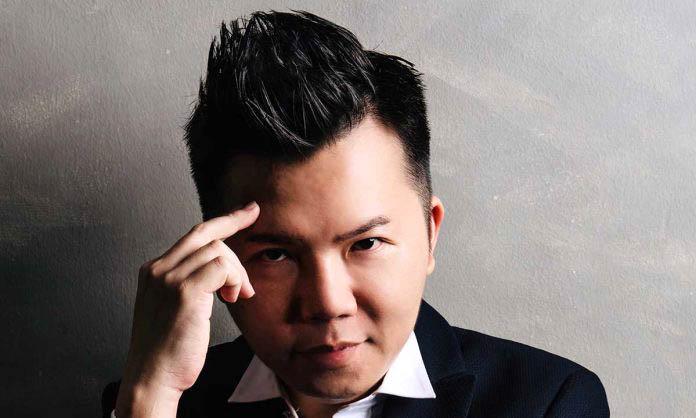 Dato Anthony Cheng - người được mệnh danh là bậc thầy tiên tri thế giới