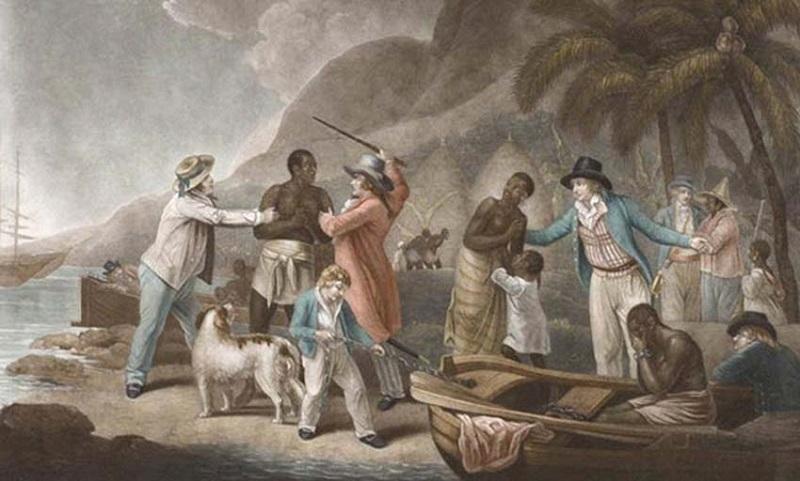 Đảng Cộng hòa luôn phản đối chế độ nô lệ và phân biệt chủng tộc