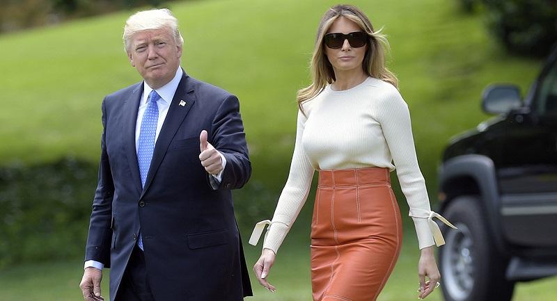 Africa World: Tổng thống Trump là quý ông năm 2020