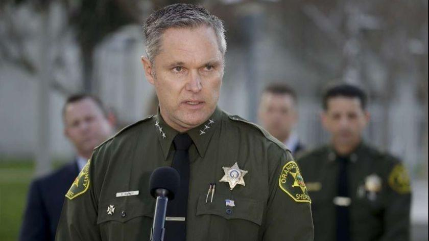 Cảnh sát trưởng California từ chối thả 1.800 tù nhân sau lệnh của thẩm phán