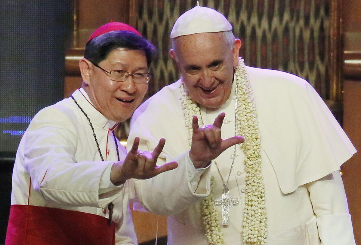 Giáo hoàng Francis sẽ từ chức trước khi năm 2020 kết thúc