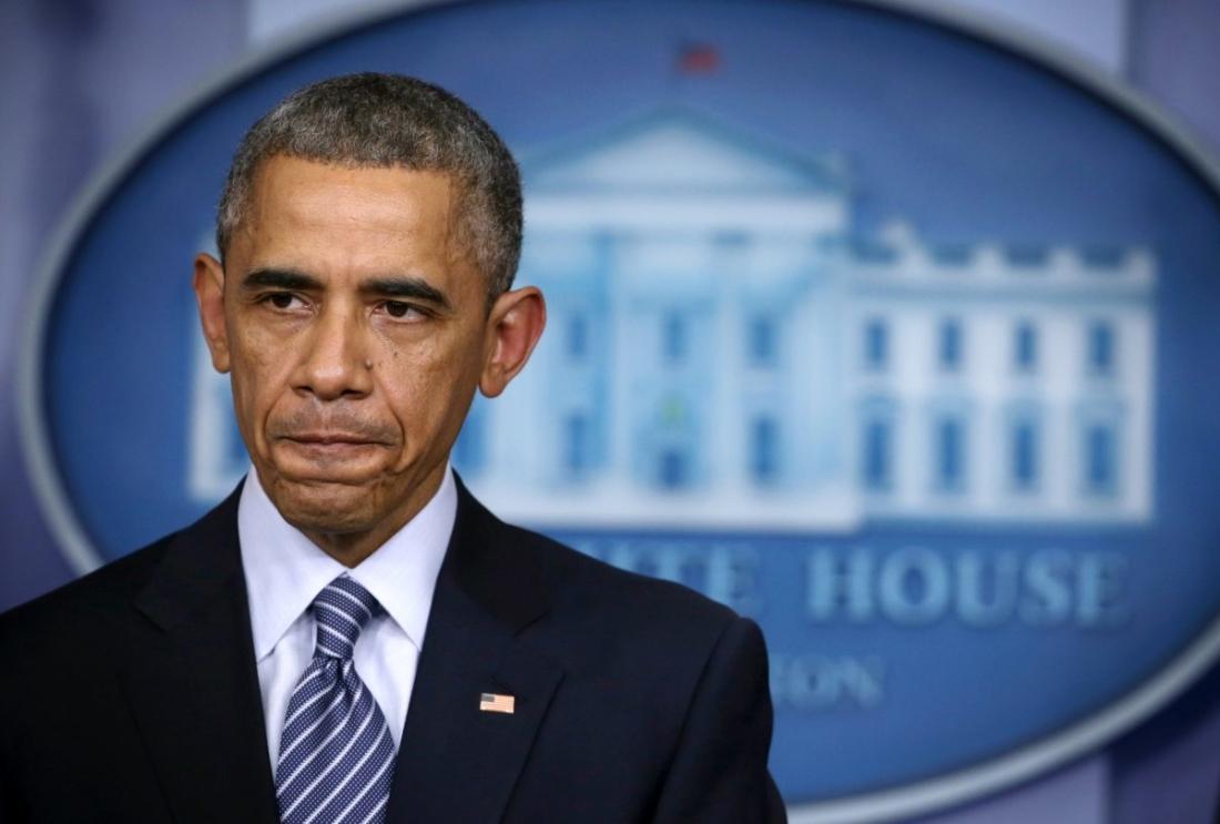 Dưới thời Obama, tiền thuế của người dân Mỹ dùng để 'nuôi' Al-Qaeda? - Ảnh 1