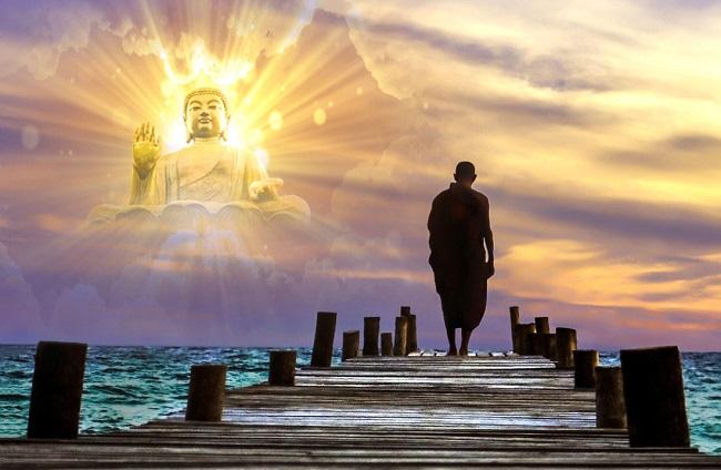 Một lòng cầu Đạo thì nhất định sẽ được 'khổ tận cam lai'