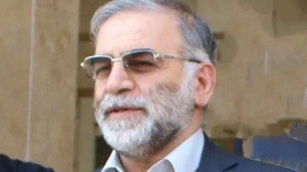 Mohsen Fakhrizadeh- Nhà khoa học phụ trách chương trình nghiên cứu và phát triển vũ khí hạt nhân của Iran.