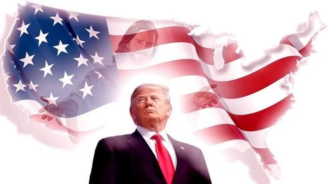 Nhiều người Mỹ tin rằng, Thần đã chọn TT Trump, nên gian lận bầu cử nhất định được đưa ra ánh sáng, Trump sẽ tái đắc cử một cách thuyết phục