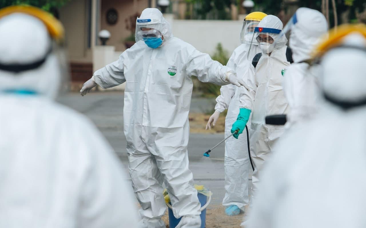 VN thêm 6 ca nhiễm Covid-19, thế giới hơn 78 triệu, Fauci 'dọa' số BN còn tăng chồng chất - Ảnh 1