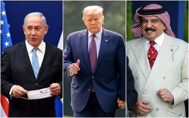 Thành tựu vô tiền khoáng hậu của TT. Trump: 5 thỏa thuận hòa bình trong 4 tháng ở Trung Đông