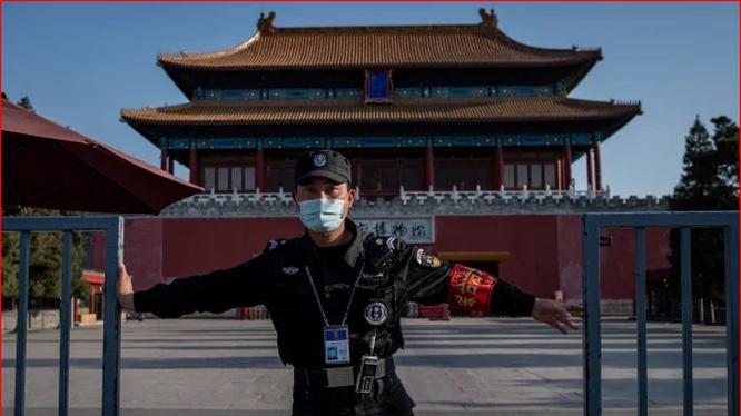 Bắc Kinh rơi vào khủng hoảng vì dịch Vũ Hán, quận Thuận Nghĩa thiết lập báo động thời chiến.