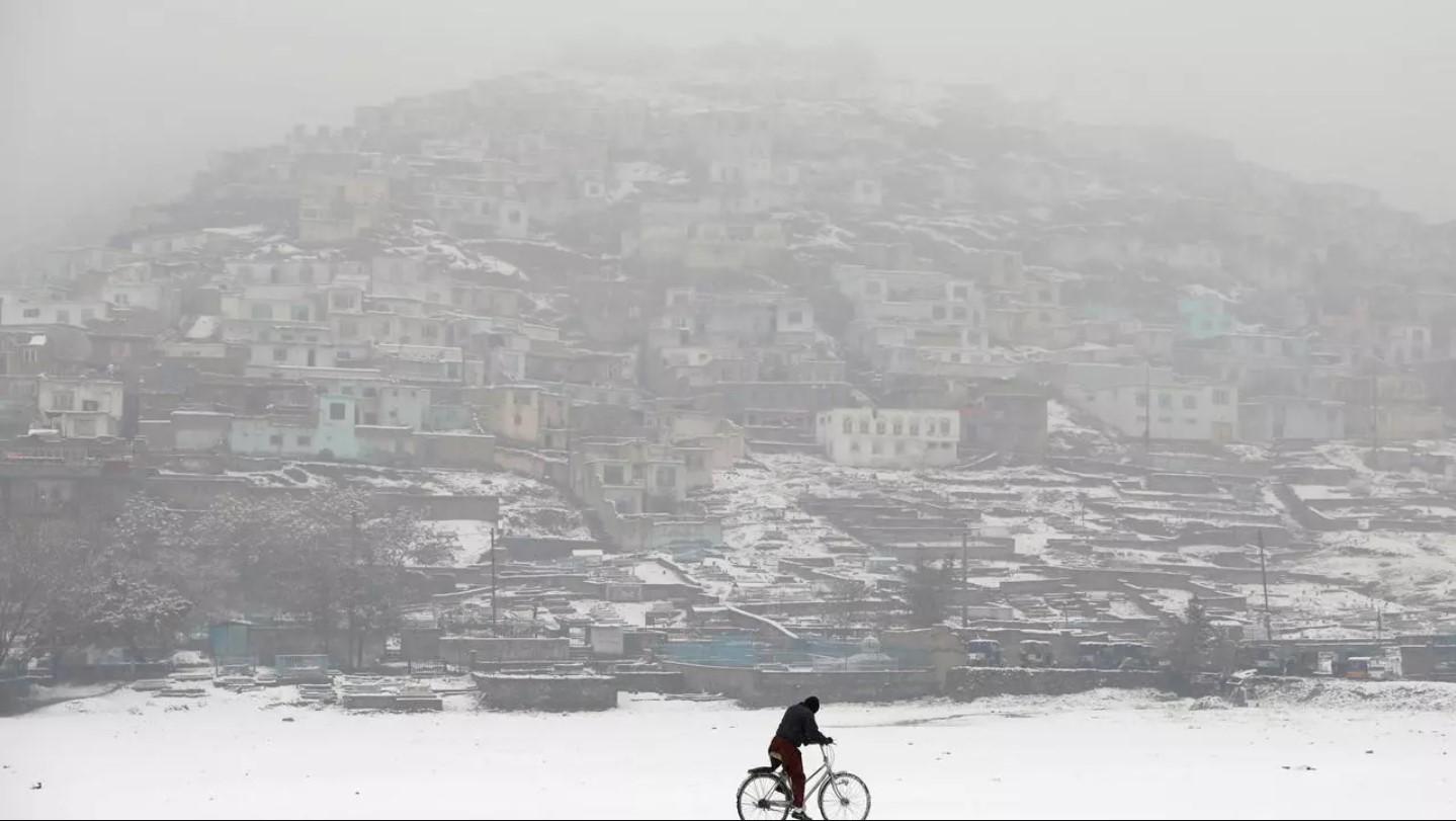 Ổ gián điệp Trung Quốc bị phanh phui: Afghanistan đòi Bắc Kinh xin lỗi