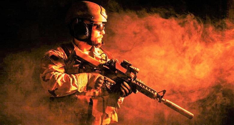 Trong mọi trường hợp, Mỹ sẽ không cho phép Biden, một con rối tham nhũng của Trung Quốc, đạt được quyền kiểm soát quân đội.