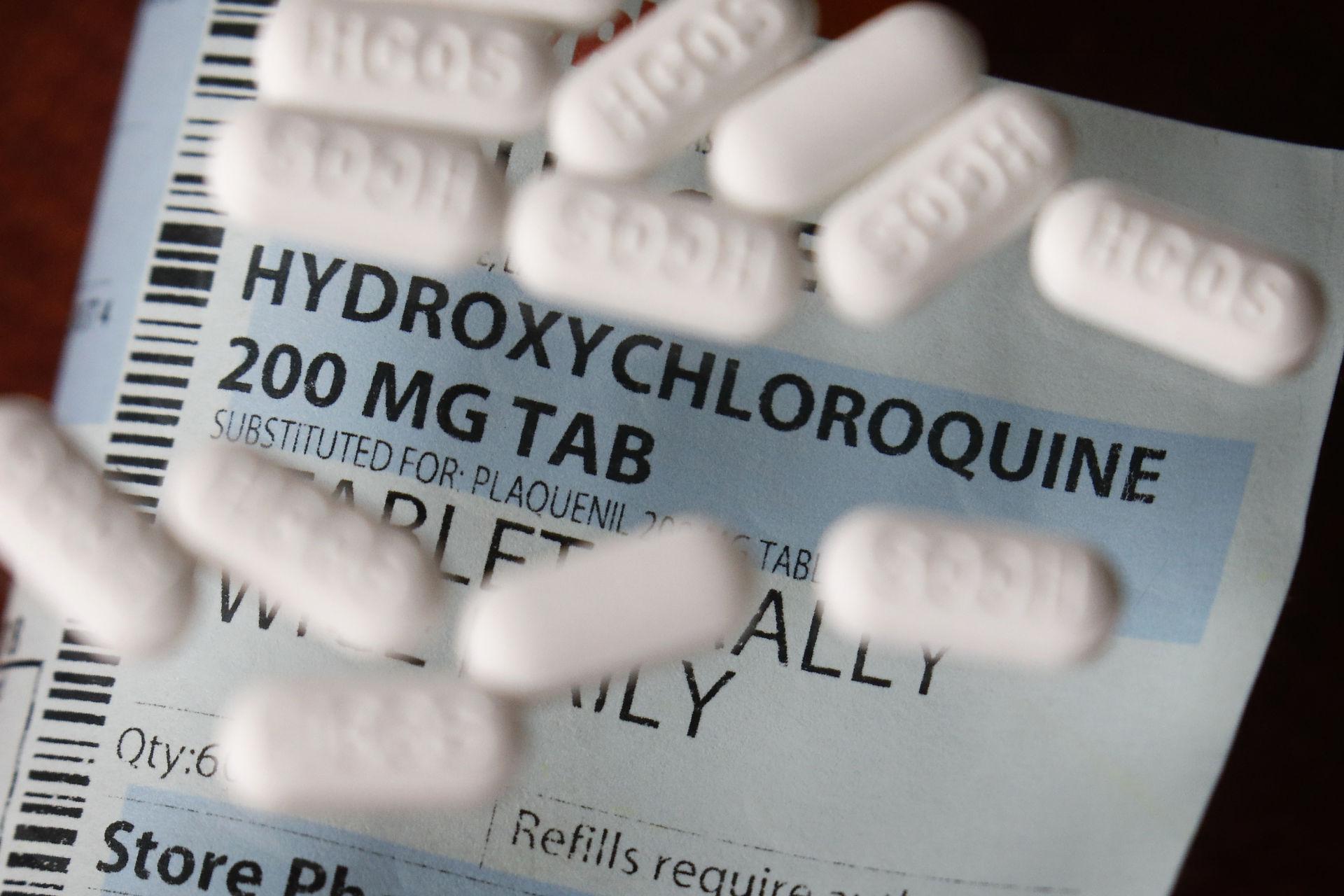 Chấn động: Hiệp hội Y khoa Hoa Kỳ bãi bỏ Lệnh cấm sử dụng thuốc Ký Ninh - Ảnh 1