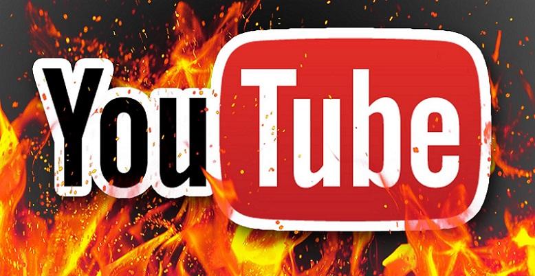 Các chuyên gia cảnh báo hành vi kiểm duyệt của Youtube đối với các video cáo buộc gian lận bầu cử.