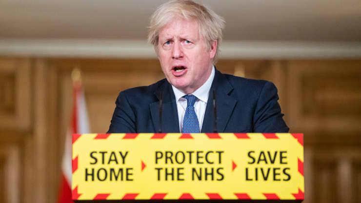 Boris Johnson: Biến thể Covid mới ở Anh 'có thể' gây chết người nhiều hơn