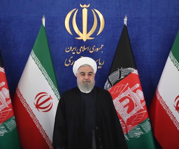 Tổng thống Iran tuyên bố Tổng thống Donald Trump sẽ tiêu đời trong vài ngày tới
