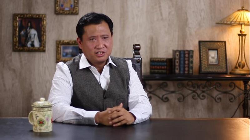 Giang Phong