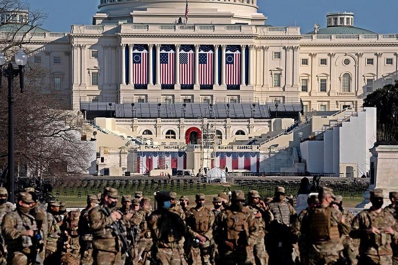 25.000 lính Mỹ