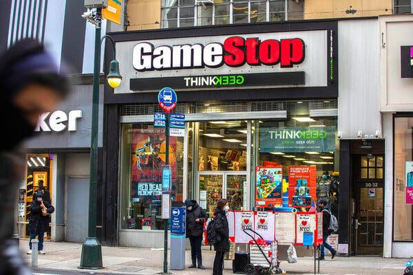 """Vụ phố Wall """"ôm hận"""" trước GameStop: Google nâng sao của Robinhood bằng cách xóa gần 100.000 đánh giá tiêu cực"""