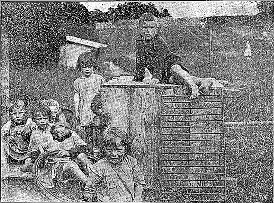 Báo cáo: 9000 trẻ em ngoài giá thú đã chết tại các nhà hộ sinh của Giáo hội Công giáo trong thế kỷ XX - Ảnh 2