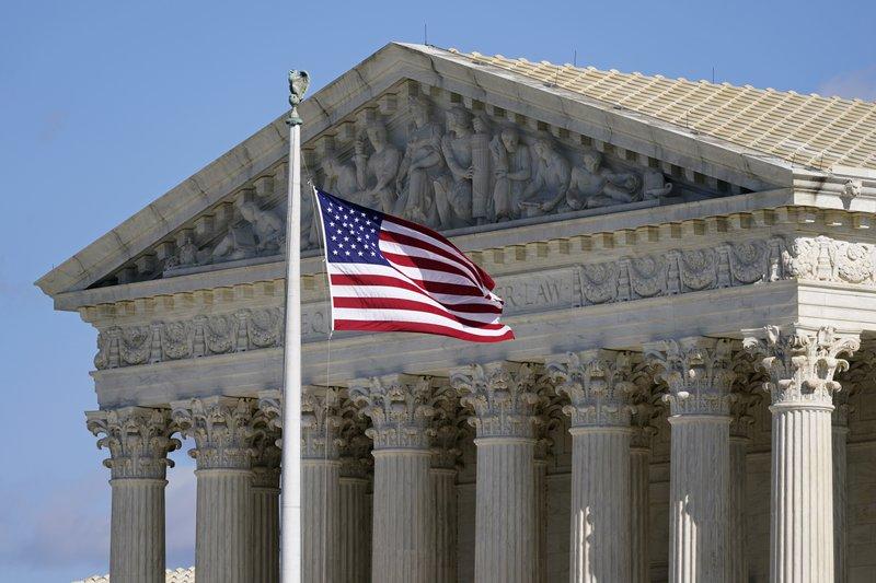 Tòa án Tối cao từ chối các phiên điều trần khẩn cấp về những thách thức bầu cử