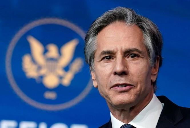 Tân Ngoại trưởng Mỹ xuất hiện trong máy tính của Hunter, dính líu đến đầu tư từ Trung Quốc