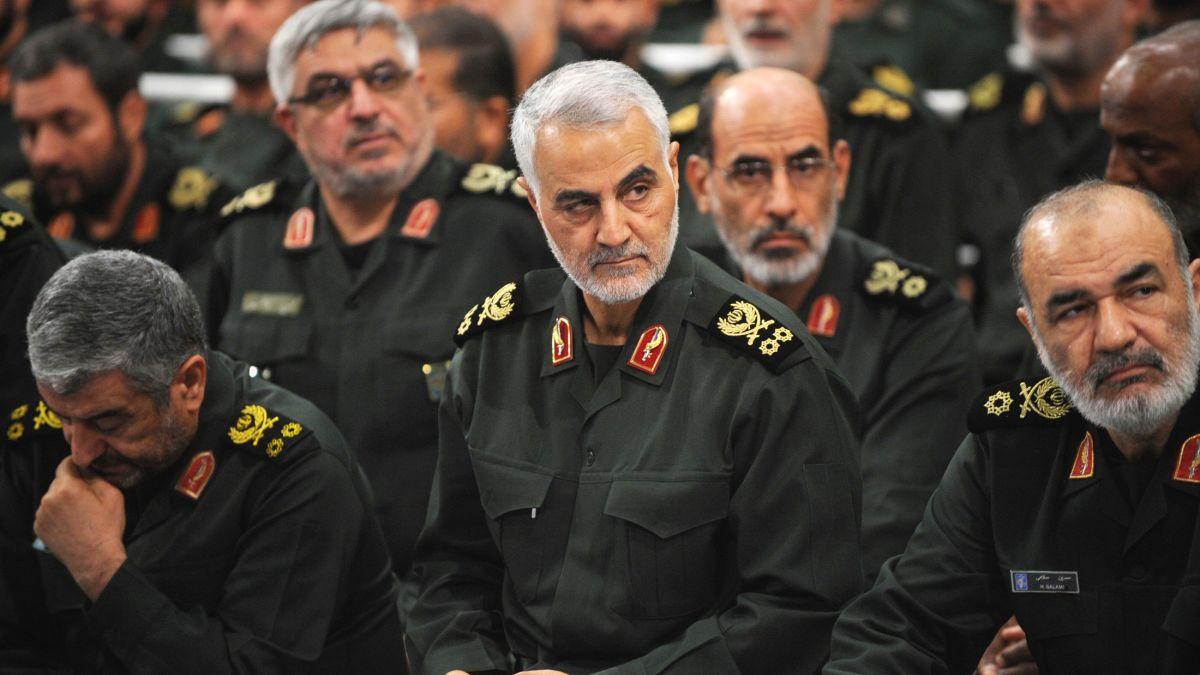 FBI điều tra về lời đe dọa đâm máy bay vào Điện Capitol nhằm báo thù cho tướng Iran Soleimani