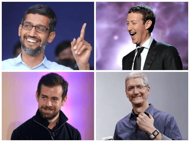 Pháp, Đức, Mexico, Australia tham gia phản đối quốc tế về sự kiểm duyệt của Big Tech với TT Trump