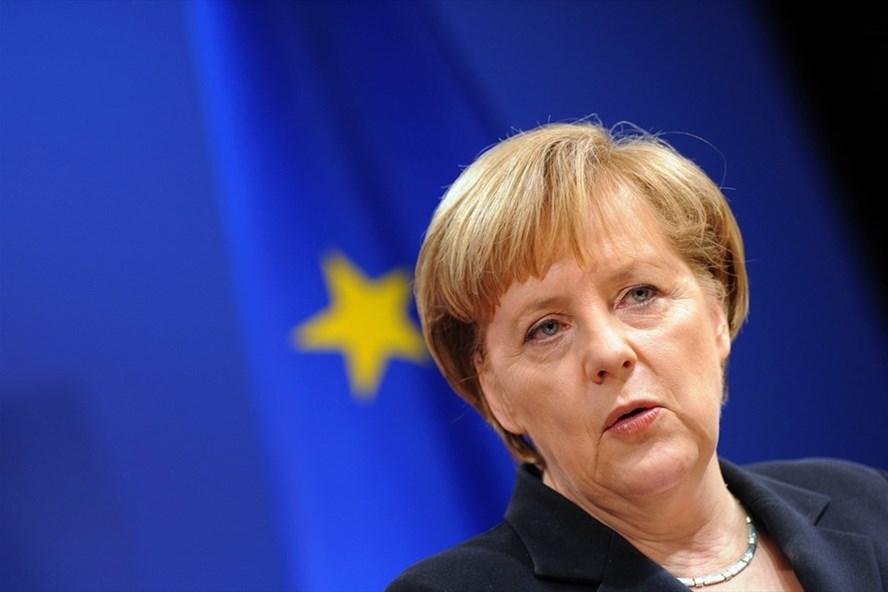 Đức chọn người kế nhiệm Angela Merkel