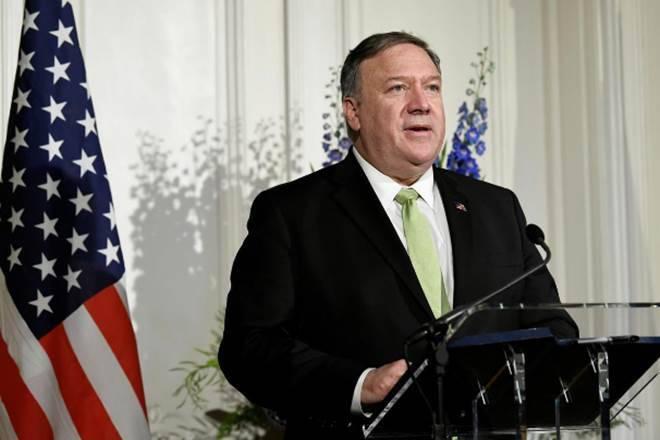 Mỹ tuyên bố Trung Quốc phạm tội diệt chủng và tội ác chống lại loài người ở Tân Cương