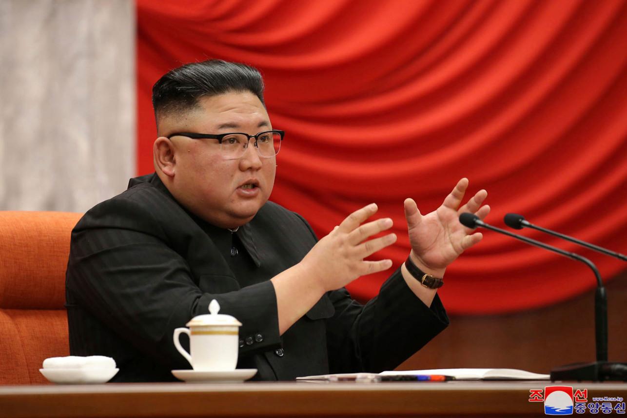 Kim Jong Un đổi chức danh thành Tổng bí thư