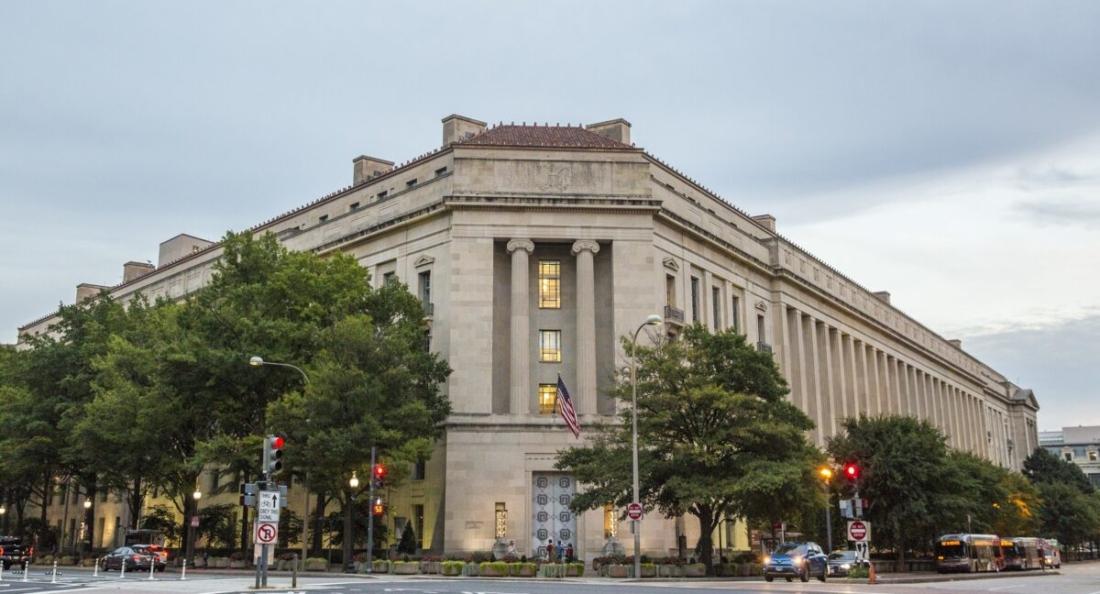 Các cáo buộc âm mưu đầu tiên đối với vụ xâm phạm Điện Capitol Hoa Kỳ - Ảnh 1