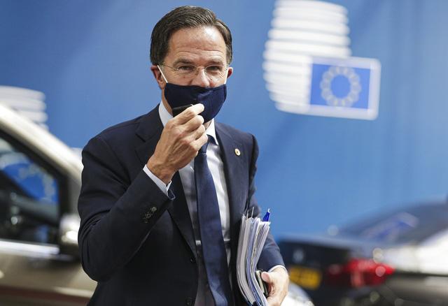 Chính phủ Hà Lan từ chức do buộc tội oan 26.000 gia đình - Ảnh 2
