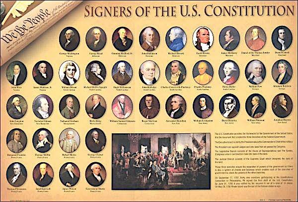 Văn bản hiến pháp