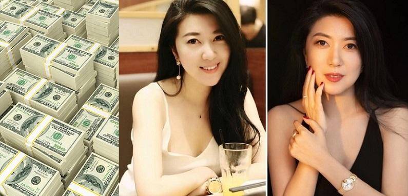 """Vụ bê bối về điệp viên Trung Quốc Christine Fang (trong ảnh) cho thấy """"bẫy ngọt""""  từ lâu đã được chính quyền Trung Quốc đã sử dụng để thâm nhập và chính trường Mỹ và các quốc gia khác"""