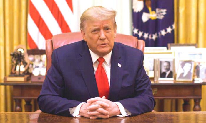 TT Trump ban lệnh ân xá cho 73 người, giảm án cho 70 trường hợp khác