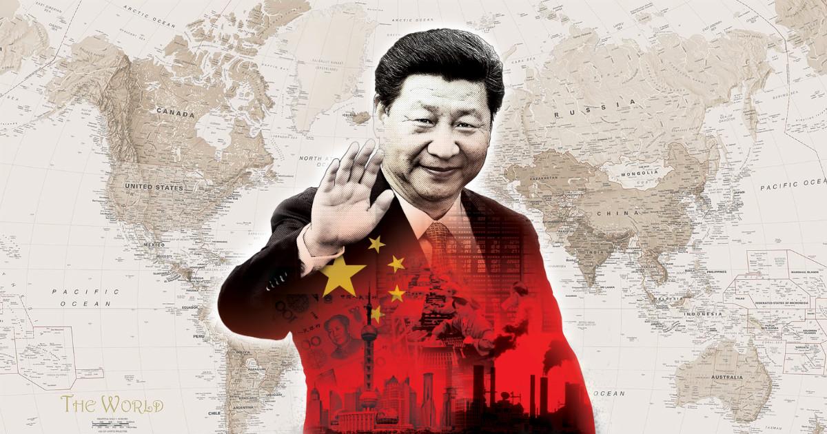 Trung Quốc cơ mật: Con người hãy thức tỉnh, âm mưu tái thiết lập thế giới của ĐCSTQ sắp thành công