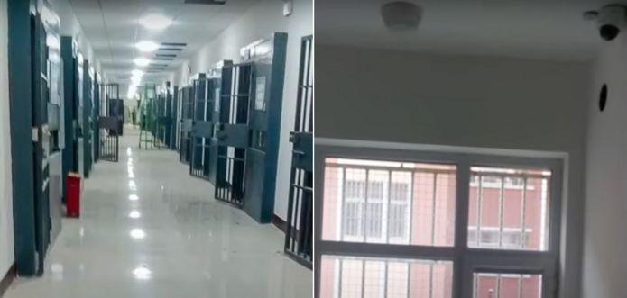 Rùng mình với vô số hành vi tàn bạo diễn ra tại trại giam người Duy Ngô Nhĩ - Ảnh 5