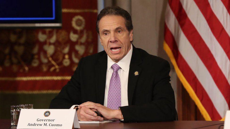 Hàng vạn người chết trong các viện dưỡng lão: Thống đốc Dân Chủ New York nhận lỗi, nhưng không xin lỗi