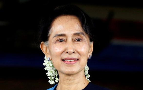 Myamar bất ngờ có chính biến, bà Aung San Suu Kyi bị bắt