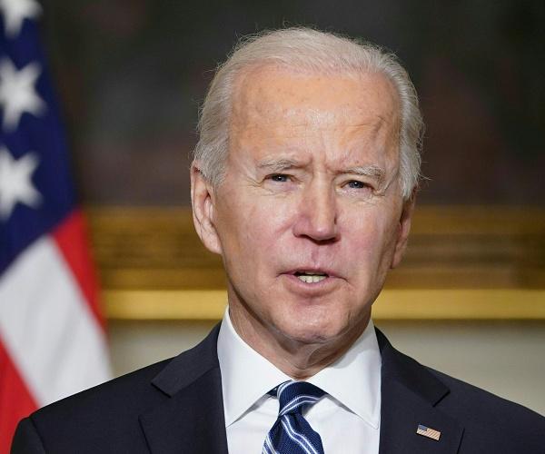 """Tổng giám mục Công giáo: """"Linh hồn Joe Biden đang gặp nguy hiểm"""""""