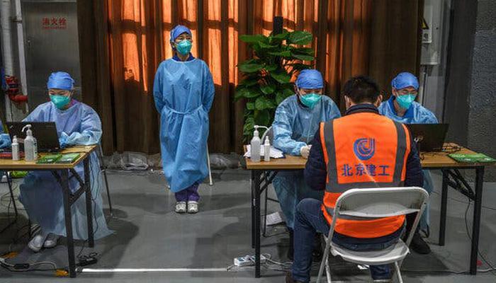 """Trung Quốc """"đau đầu"""" với nạn vaccine giả"""