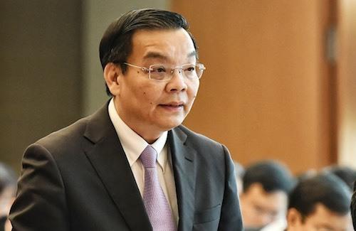 Chủ tịch Chu Ngọc Anh liệu có giữ được lời hứa?