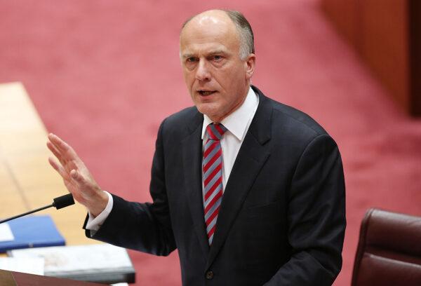 Các TNS Úc: 'Chúng ta nên cảm tạ Chúa' vì những người trẻ đang 'đối đầu' với ĐCSTQ - Ảnh 2
